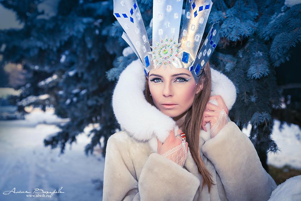 картинки фото образы снежной королевы перечисленные мною